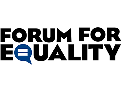 Aimee Freeman endorsed by Forum for Equality