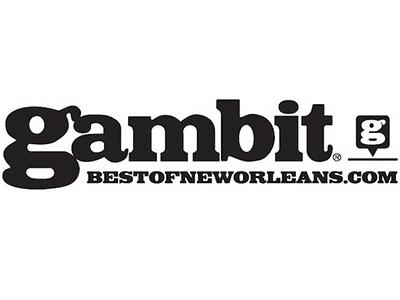 Aimee Freeman endorsed by Gambit Weekly