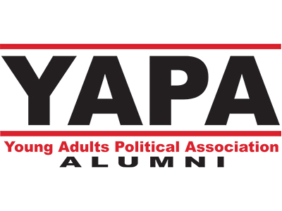 Aimee Freeman endorsed by Young Adults Political Association