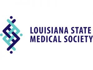 Aimee Freeman is endorsed by Louisiana State Medical Society